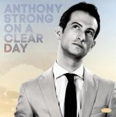 Album artwork for ANTHONY STRONG - ON A CLEAR DAY