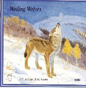 Album artwork for loups en liberte wailing wolves