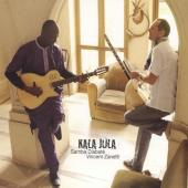 Album artwork for Samba Diabate & Vincent Zanetti: Kala Jula