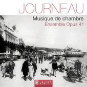 Album artwork for Musique de chambre