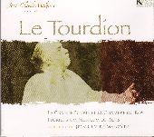 Album artwork for LE TOURDION