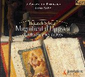 Album artwork for Schutz: Magnificat d'Uppsala