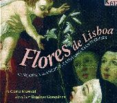 Album artwork for Flores de Lisboa (Flowers of Lisbon)