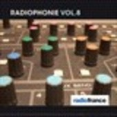 Album artwork for V8: RADIOPHONIE