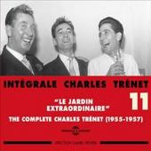 Album artwork for Intergrale Vol.11 - Le Jardin Extraordinaire (1955
