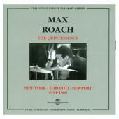 Album artwork for The Quintessence New York - Toronto - Newport 1951