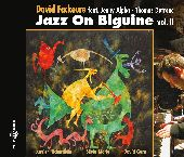 Album artwork for JAZZ ON BIGUINE VOL. 2