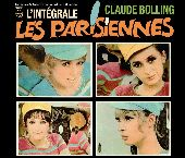 Album artwork for LE PARISIENNES: L'INTEGRALE