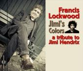 Album artwork for Jim's Colors (A Tribute to Jimi Hendrix)
