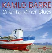 Album artwork for Kamlo Barré - Oriental Minor Blues