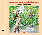 Album artwork for SYMPHONIE QUEBECOISE (NATURE SOUNDS)