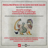 Album artwork for PHILOSOPHIE ET SCIENCES SOCIAL