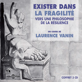Album artwork for EXISTER DANS LA FRAGILITE