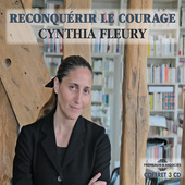 Album artwork for RECONQUERIR LE COURAGE
