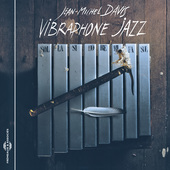 Album artwork for VIBRAPHONE JAZZ