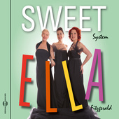 Album artwork for SWEET ELLA