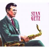 Album artwork for Stan Getz: Lullaby of Birdland, Imagination, etc.