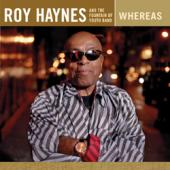 Album artwork for Roy Haynes & Fountain of Youth Band: Whereas