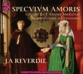 Album artwork for Specvlvm Amoris: Lyrique de l'Amour Médiéval