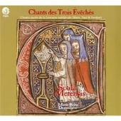 Album artwork for Chants Des Trois Eveches