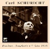 Album artwork for L'ART DE CARL SCHURICHT