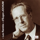 Album artwork for Eugen Jochum: Rare recordings