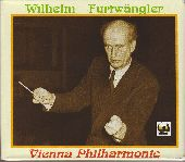 Album artwork for WILHELM FURTWANGLER & VIENNA PHILHARMONIC