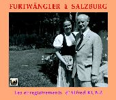 Album artwork for FURTWANGLER A SALZBURG