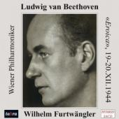 Album artwork for Ludwig van Beethoven: Eroica