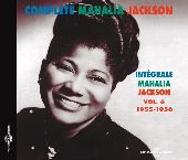 Album artwork for Complete Mahalia Jackson Vol 6