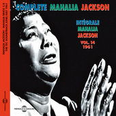 Album artwork for Integrale Mahalia Jackson, Vol. 14