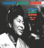 Album artwork for V16: COMPLETE MAHALIA JACKSON