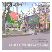 Album artwork for Maximo Pujol: Tango, Milonga Y Final