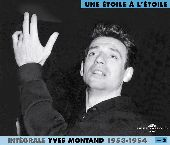 Album artwork for Intégrale Yves Montand, Volume 3 (1953-1954) Éto