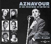 Album artwork for Charles Aznavour: Et Ses Premiers Interpretes