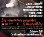 Album artwork for Les Recontres Possibles & Impossibles <br>