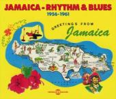 Album artwork for The Roots of Jamaican Soul