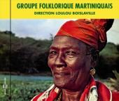 Album artwork for Groupe Folkorique Martiniquais