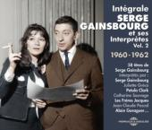 Album artwork for Intégreale Serge Gainsbourg et ses Interprétes V