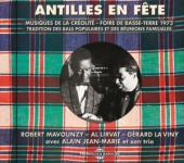 Album artwork for Antilles en fete - Music from French West Indies