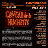 Album artwork for L?ANTHOLOGIE CAVEAU DE LA HUCH