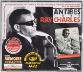 Album artwork for IN ANTIBES 1961 / Ray Charles