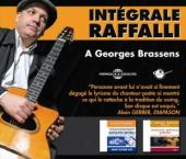 Album artwork for Intégrale a Georges Brassens