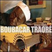 Album artwork for Boubacar Traore Kongo Magni