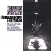 Album artwork for Levon Minassian and Friends: The Doudouk / Beyond