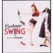 Album artwork for Burlesque Swing