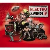 Album artwork for Electro Swing IV