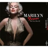 Album artwork for Marilyn Forever - The Best of Marilyn Monroe