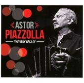 Album artwork for Piazzolla: The Very Best of...