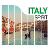 Album artwork for Spirit Italy, the Best of Italian Music